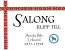 Salong Klipp Till logo