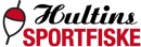 Hultins Sportfiske logo