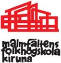 Malmfältens Folkhögskola logo