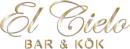 El Cielo Bar & Kök logo