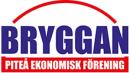 Bryggan Piteå Ek. Förening logo
