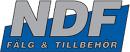 NDF Nya DäckFyndet logo