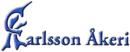 Christer Karlsson Åkeri AB logo