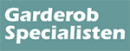 Garderob Specialisten logo