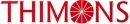 Thimons Konditori AB logo