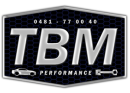 TBM Performance, HB logo
