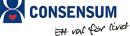 Consensum Utbildningscentrum logo