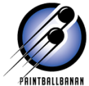 Paintballbanan logo