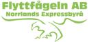 Flyttfågeln I Skellefteå AB logo