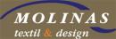 Molinas Textil & Design logo