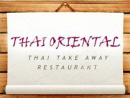 Thai Oriental logo
