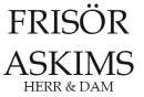 Askims Herr- & Damsalong logo