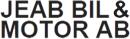 Jeab Bil & Motor logo