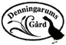 Denningarums Gård logo