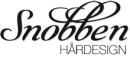 Snobben Hårdesign logo