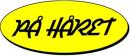 PÅ HÅRET logo
