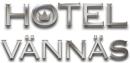 Hotel Vännäs logo