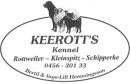 Keerott's Hund- Och Kattpensionat HB logo