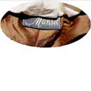 Mansa Syateljé & Boutique logo