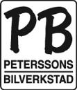 Peterssons Bilverkstad i Nässjö AB logo