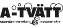 A-Tvätt logo