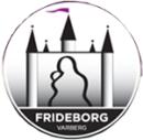 Kvinnojouren Frideborg logo
