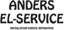 Anders Elservice logo