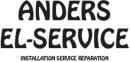 Anders Elservice logo