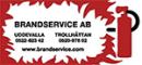 Brandservice AB logo