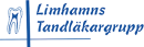 Limhamns Tandläkargrupp logo