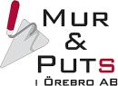 Mur & Puts I Örebro AB logo
