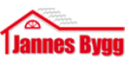 Jannes Bygg & Snickeri logo