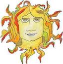 Balderkliniken logo