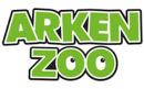 Arken Zoo Djurcenter Malmö Toftanäs logo