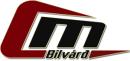 CM Bilvård logo