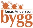 Jonas Andersson Bygg Borgholm AB logo