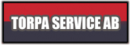 Torpa Service AB logo