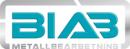 BIAB Metallbearbetning AB logo