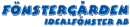 Fönstergården Idealfönster AB logo