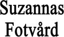 Suzannas Fotvård logo
