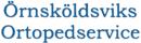 Örnsköldsviks Ortoped-Service logo