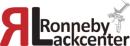 Cs Ronneby Lackcenter AB logo