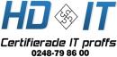 Hdit AB logo