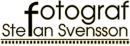 Fotograf Stefan Svensson logo