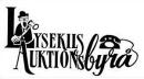 Lysekils Auktionsbyrå logo