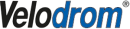 Velodrom Sportglasögon logo
