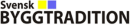 Svensk Byggtradition logo