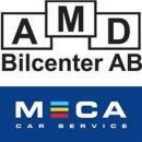 Amd Bilcenter AB logo