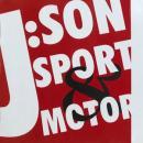 J:son Sport & Motor logo