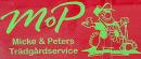 Mikael & Peters Trädgårdsservice AB logo